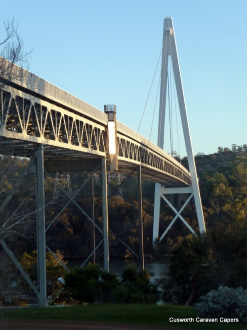 Batman Bridge